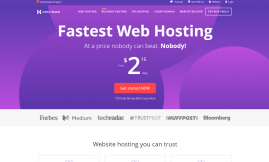 hostinger screenshot